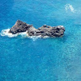 atlantische Oceaan La Palma