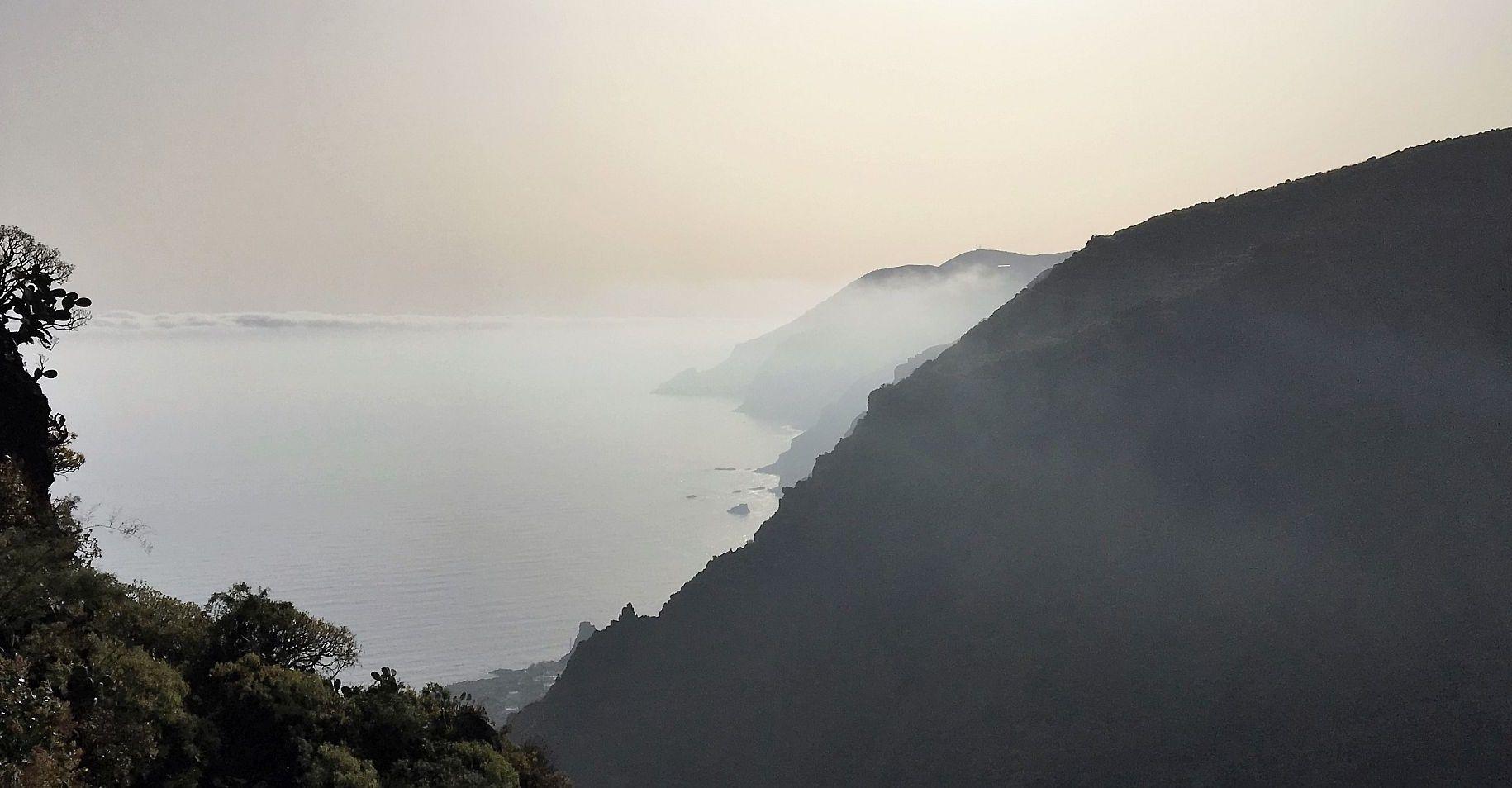 El Tablado La Palma Calima