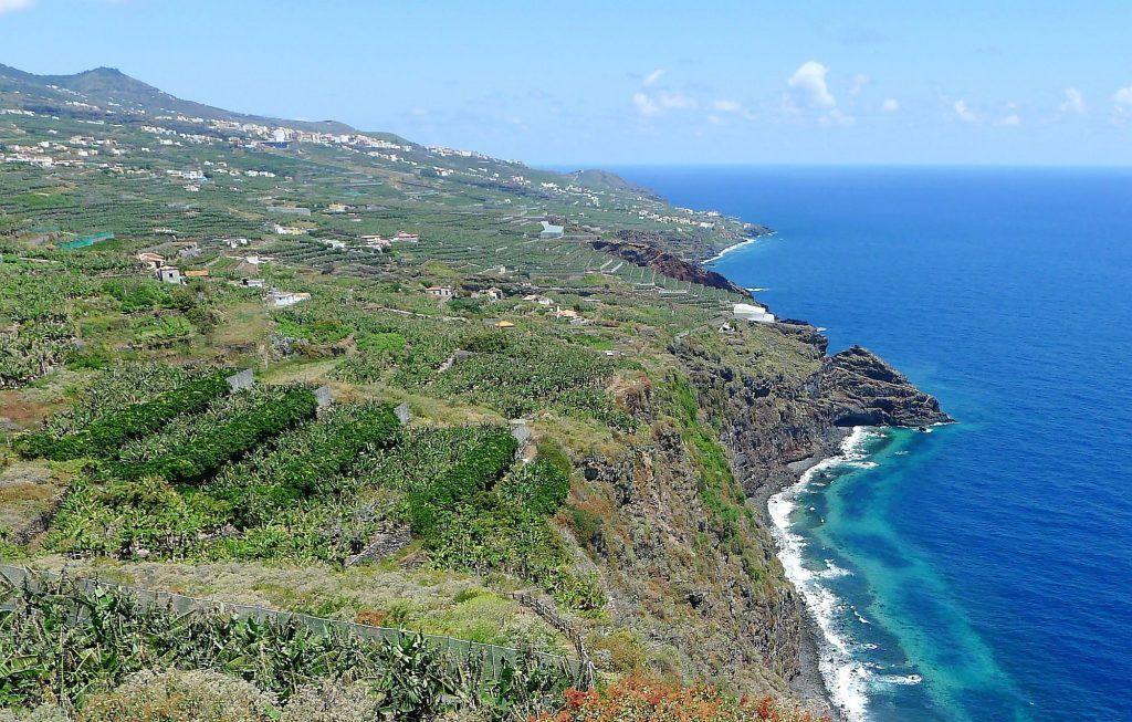 La Palma Noordoosten wandeltocht gr-130