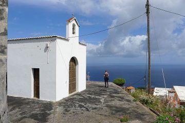 Kerkje El Tablado