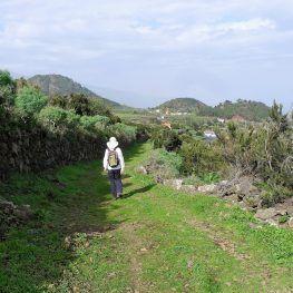 La Palma Zuiden zuiden oosten