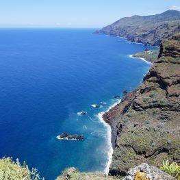 Noordkust La Palma