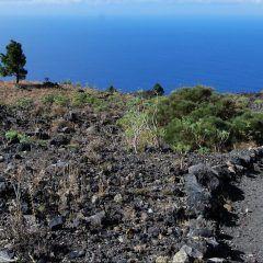 La Palma zuidwesten GR-130